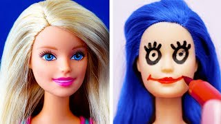 crazy barbie hacks you need to try fun toy hacks