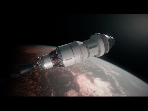 Coming Soon: Orion Flight Test