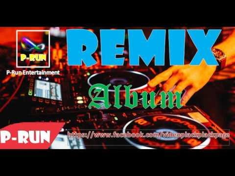 Khmer Remix | Nonstop Kikilu Funky - KMix New 2016