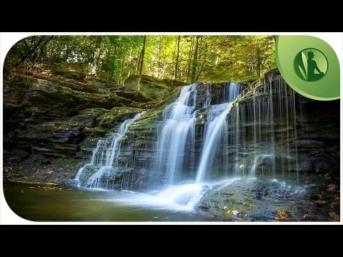 Positive Energy: Reconstructive Music to Raise Self Esteem with Nature Sounds