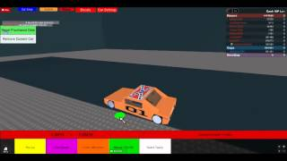 the general lee on roblox nfs revisited