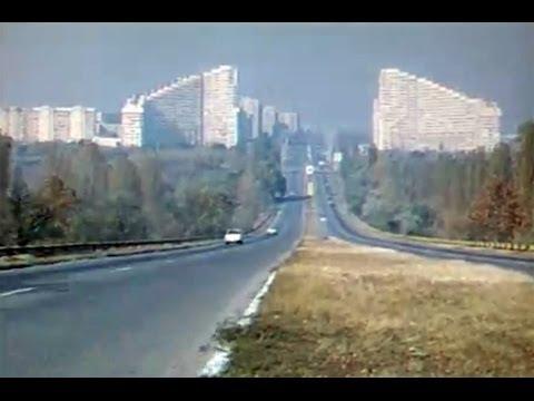 CHIȘINĂU: sfârșit de mileniu (1998)