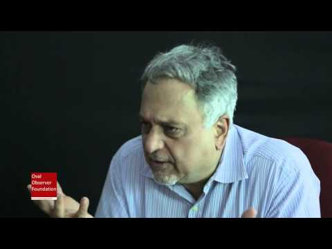 Oval PowerTalk Episode 7: Bharat Karnad
