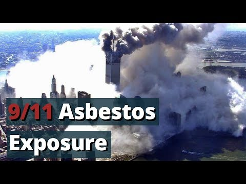 9/11-asbestos-exposure-and-health-issues
