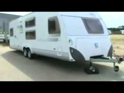 camper trolley ct2200 youtube. Black Bedroom Furniture Sets. Home Design Ideas