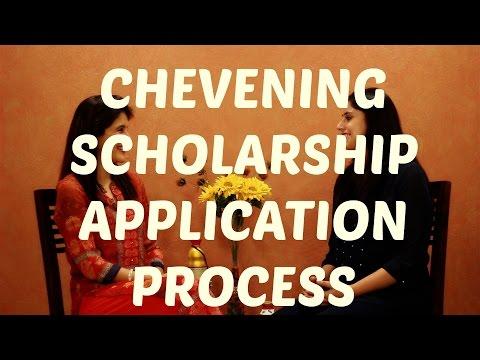 Chevening Scholarship Application Process - How to Apply for Chevening Scholarship   #Chet Chat