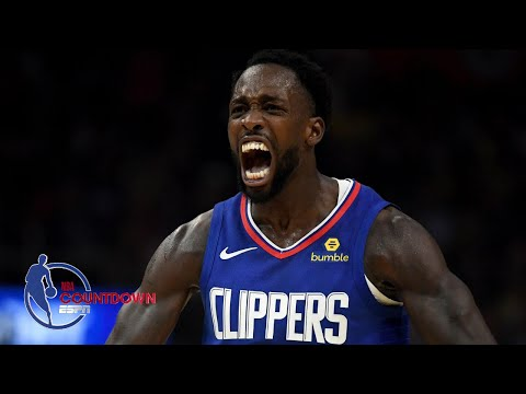 [NBA Countdown] How Patrick Beverley's bet on himself led him to the NBA