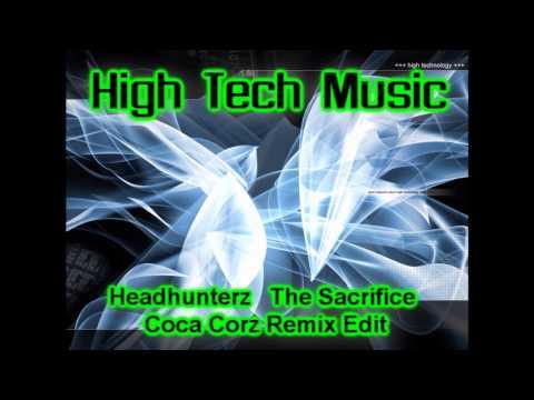High Tech Music - Top 10 Setembro #2   [HD]