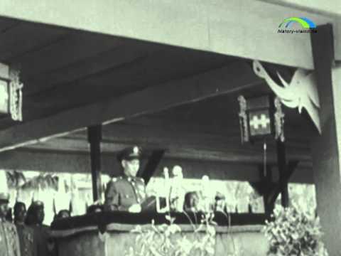 20. März 1925 – Chiang Kai-shek übernimmt Führung der Kuomintang