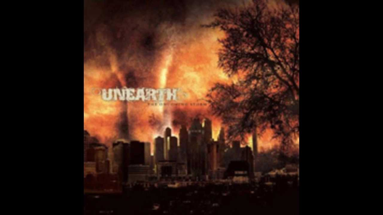 Unearth The Oncoming Storm