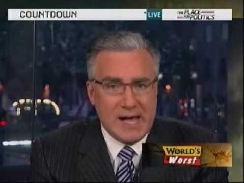 FreeRepubliccom Lands In Olbermanns Worst Persons