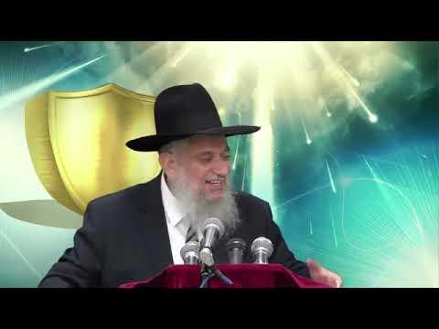 חדש! מגן אברהם - סודות מפרשת לך לך - הרב הרצל חודר חובה לצפות!!!