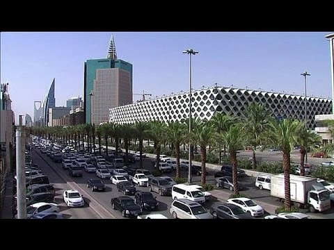 Saudi Arabia's oil price target revealed - economy