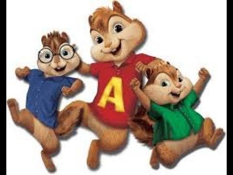 """Despacito"" Version Francaise CHIPMUNKS"