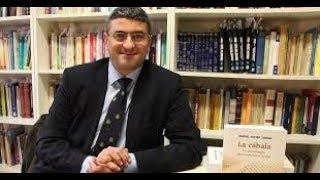 LA CÁBALA Y LA FE (Dr. Mario Javier Sabán) הקאבלה והאמונה