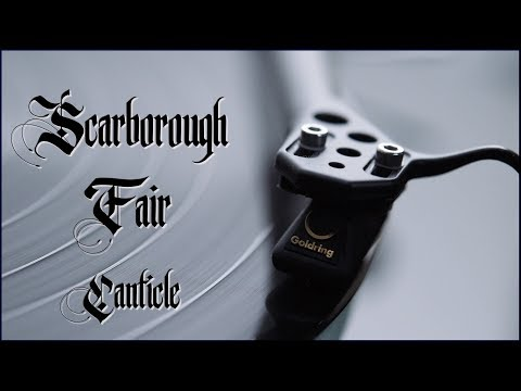SIMON and GARFUNKEL -- Scarborough Fair/Canticle mp3