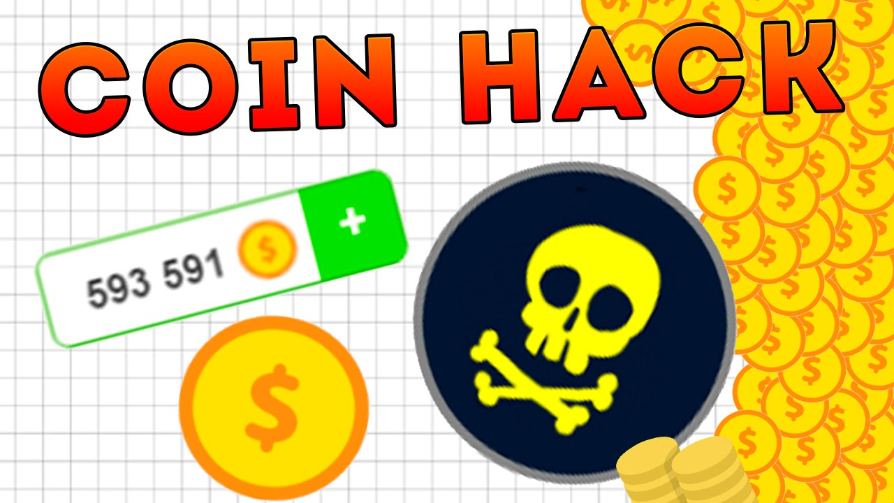 How To Get Free Coins In Agario 2016 100 Working Agario