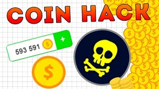 ? HOW TO GET FREE COINS IN AGARIO 2016 [100% WORKING] ? AGAR.IO COIN HACK 2016 ? HACK COINS