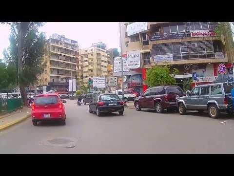Moto Beirut