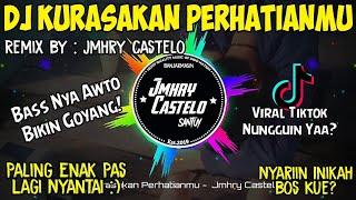 Download Lagu DJ Kurasakan Perhatianmu Versi Gagak & Jaipong mp3