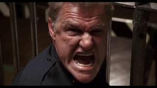 Молчание ягнят фильм 1991 года -  сцена 10, ужасы, триллер, драма