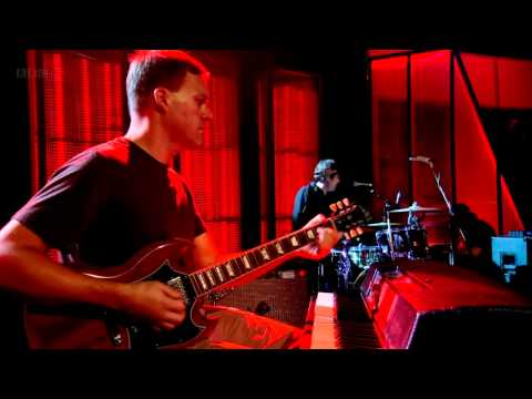 The Silver Seas The Best Things In Life - Later with Jools Holland Live 2011 720p HD