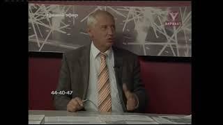 """Обзор 38-о номера """"Владимирской газеты"""" с Сергеем Казаковым"""