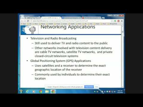 CISS 100 Networking S15 Pt1