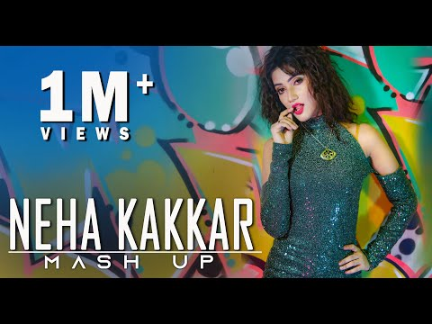 neha-kakkar-mash-up-|-biswajeeta-|-party-song