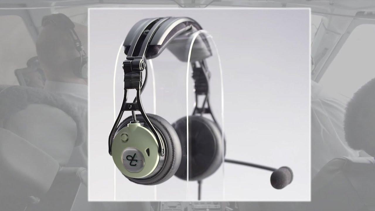 37dbd8bd306 David Clark DC Pro-X Headset. Sporty's Pilot Shop