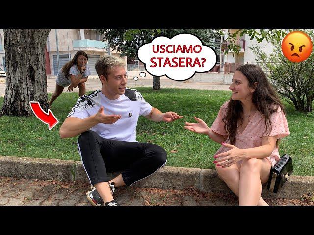 SPIO MIO FRATELLO JUSTR3MO PER 24 ORE!!! *mi ha scoperto*