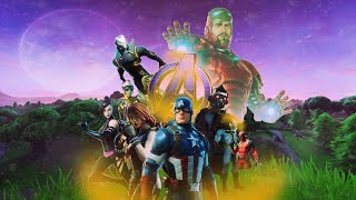 Avengers: Fortnite Official Trailer