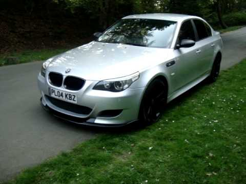 BMW M REPLICA FOR SALE NOW AT YouTube - 2004 bmw m5 for sale