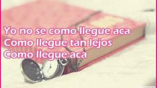 Agüita - Danna Paola (Lyric)