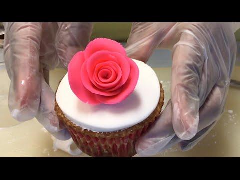 Virtual Cupcake Decorating Class