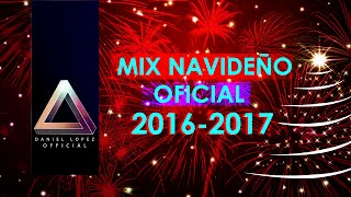Video Mix Navideño 2016 - 2017 - OFICIAL - Musica de Navidad 2016 - Mix Navideño Bailable 2016 download MP3, 3GP, MP4, WEBM, AVI, FLV November 2017