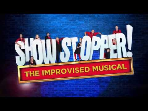 Showstopper! The Improvised Musical - Theatre Royal Brighton - ATG Tickets