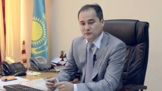 Кайрат Абсаттаров о двухсторонних автоперевозках между Казахстаном и Турцией(, 2013-08-23T08:22:08.000Z)
