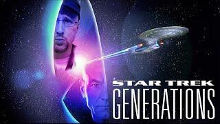 Star Trek VII: Generations - Nostalgia Critic