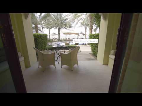 Shangri La Hotel, Qaryat Al Beri, Abu Dhabi - executive garden room