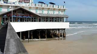 Daytona Beach Pier - Ocean Pier, Keating Pier, Pier Casino