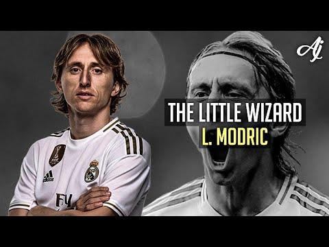 Luka Modric -