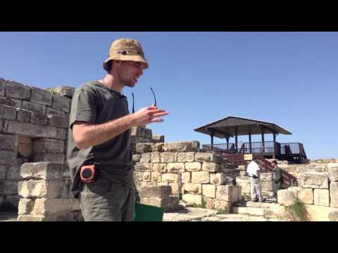 Explain About Samaritans and Mount Gerizim in Hebrew