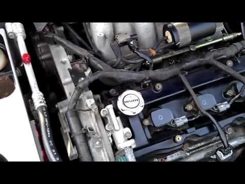 04 Maxima Vacuum Location For Seafoam