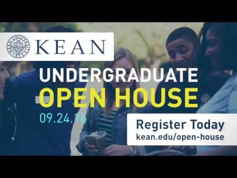 Register Now for Undergraduate Open House | September 24, 2016