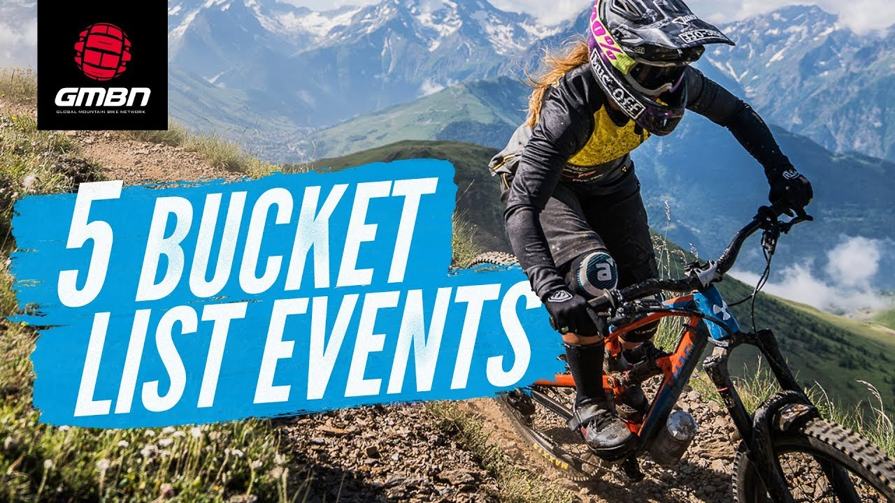 7a72733e0cb 5 Bucket List Events | Neil's Essential Mountain Bike Events You Must Ride