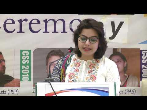 NOA Prize Distribution Ceremony  CSS2018 (Highlights)