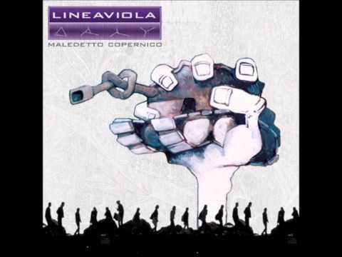 Lineaviola - Urlo Digitale