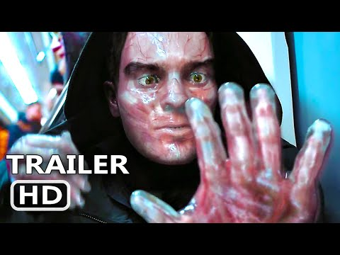 Play A ROUGH DRAFT Official Trailer (2020) Sci-Fi Movie HD