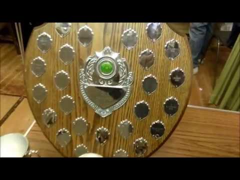 East Devon Slot Racing Club Christmas 2016